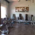Circuit Training Techno Gym